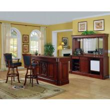Monticello 5-Piece Bar Set